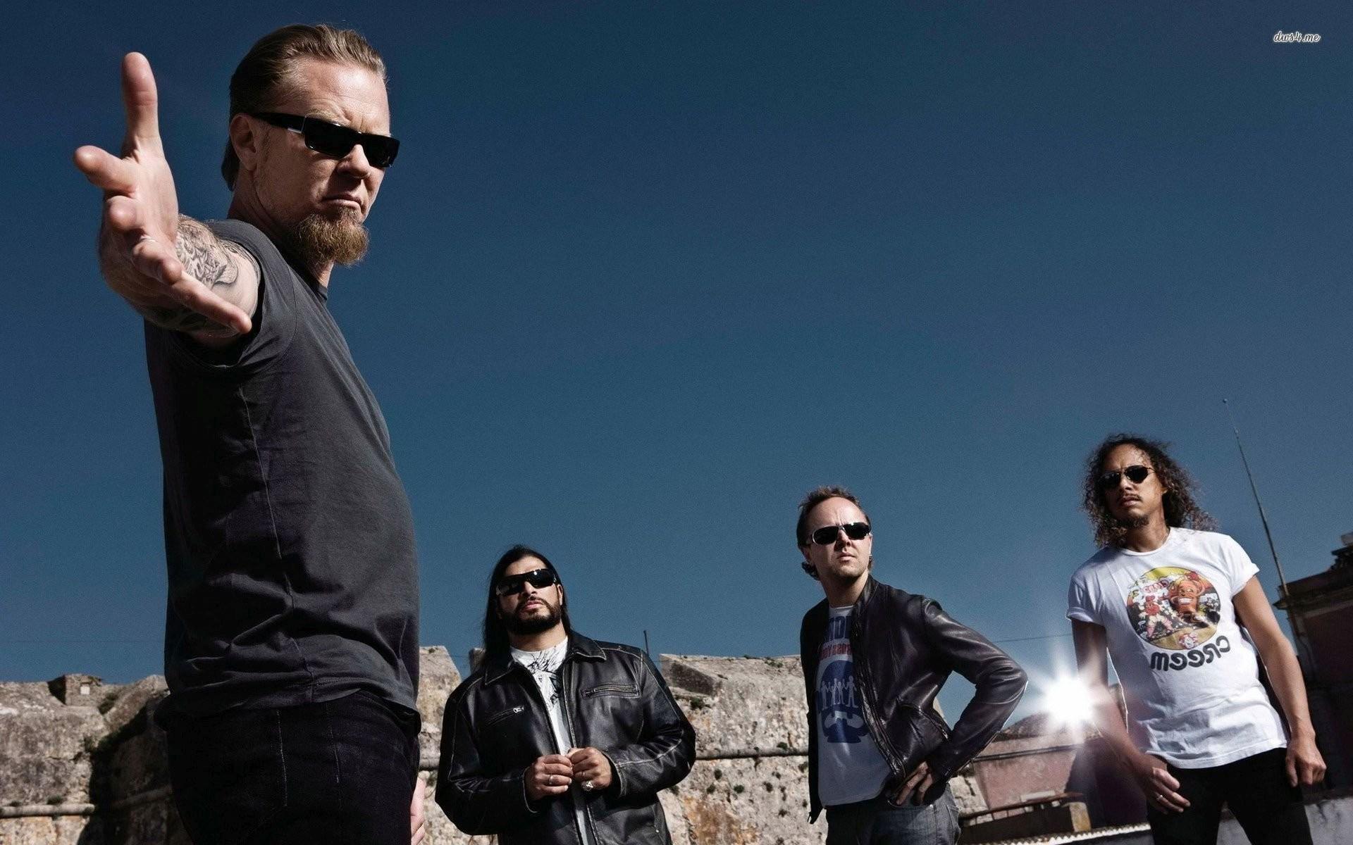 Metallica 858702