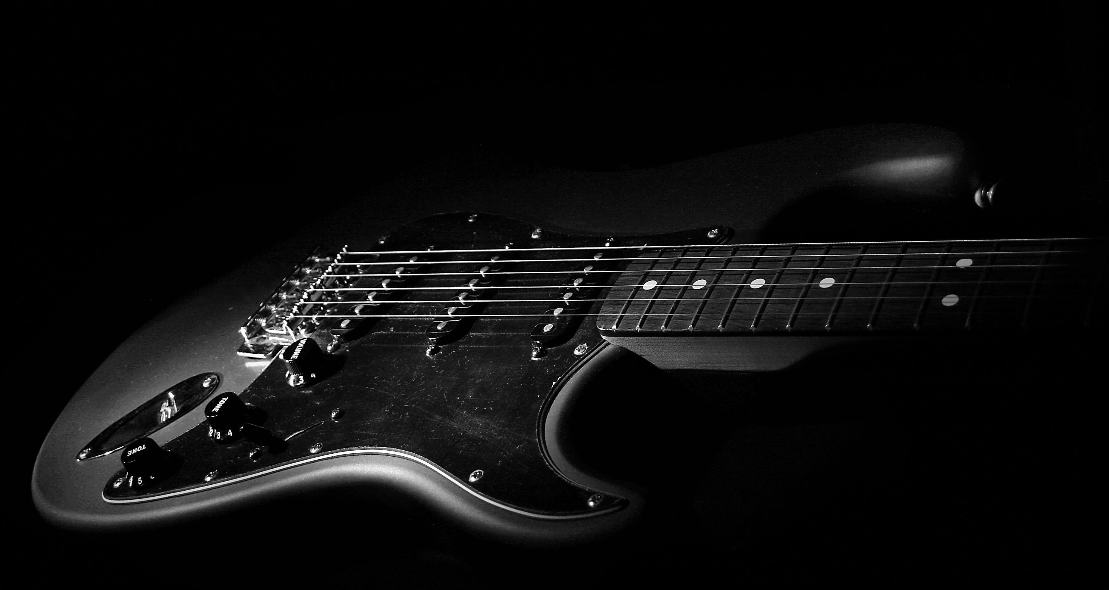 Fender Stratocaster Wallpapers Wallpaper