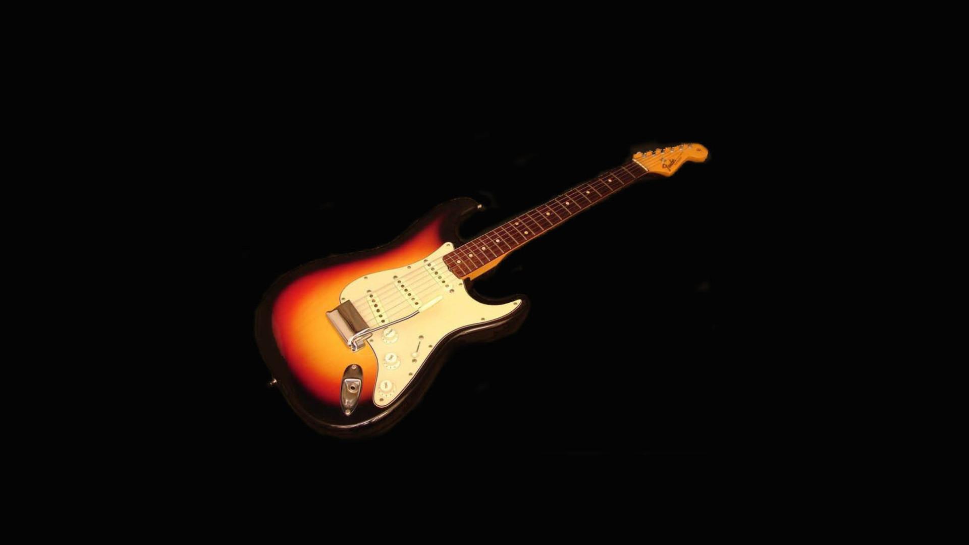 Desktop Fender HD Photos.