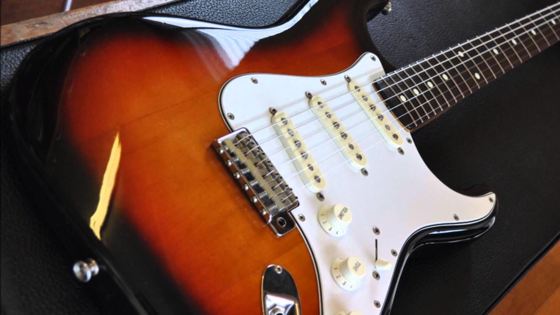 Squier JV (SST314-50) 1983 Sunburst Short Scale – Fender Japan Vintage  Stratocaster – YouTube