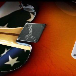 Fender Stratocaster Wallpaper HD