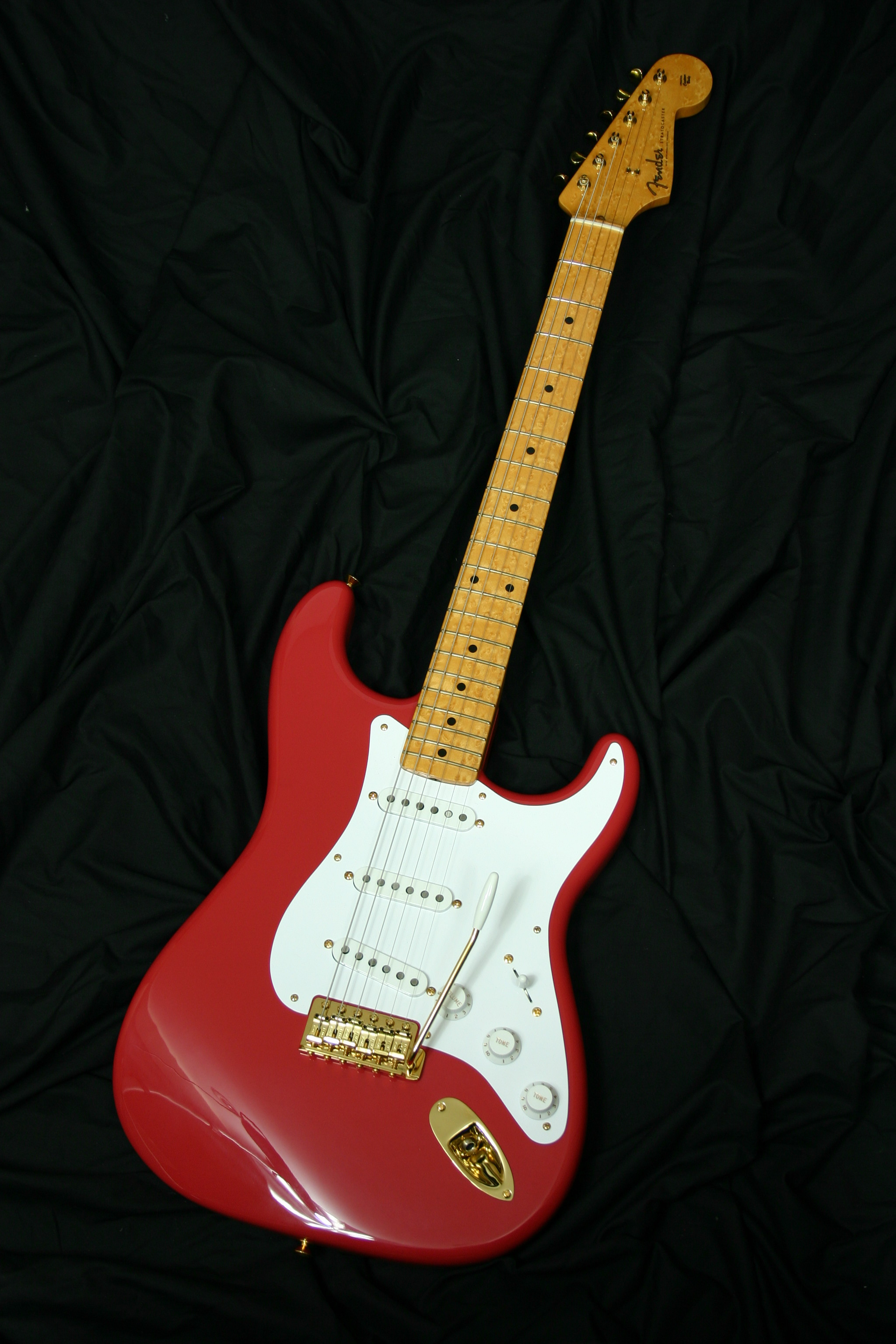 Fender Custom Shop Limited Edition CRS-59 Stratocaster in
