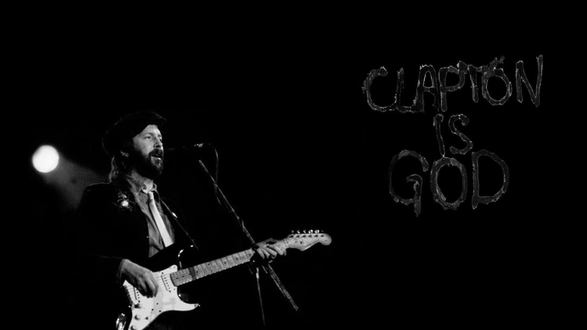 Eric Clapton Wallpaper Hd