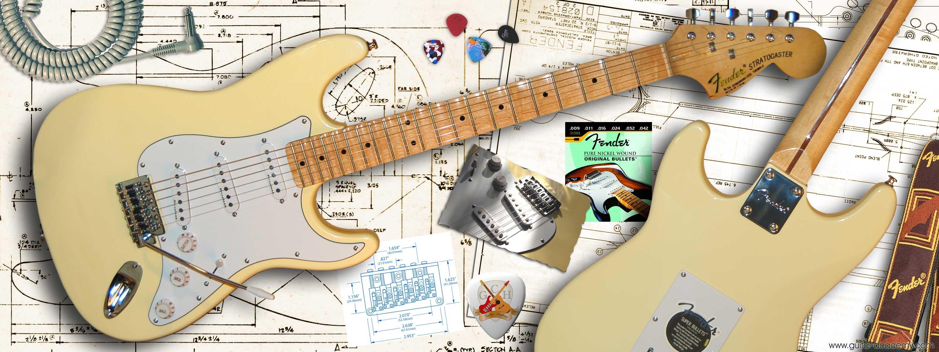 Fender Desktop Wallpaper – WallpaperSafari
