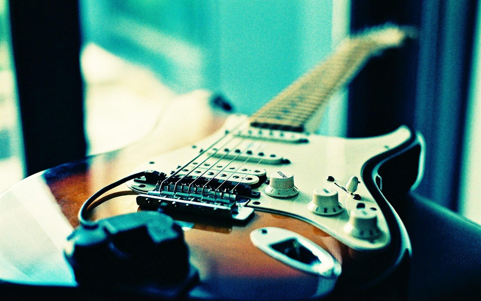 Guitar HD Wallpaper (17)