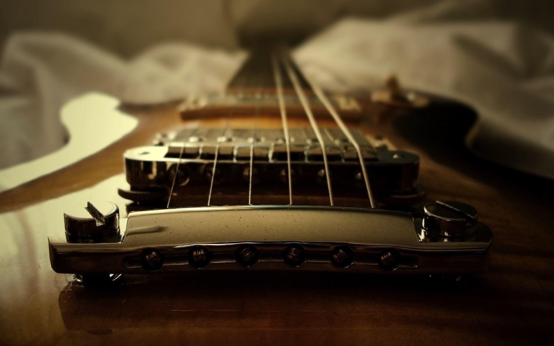 Guitar Wallpaper – 3D Effect Fender Stratocaster Electric .