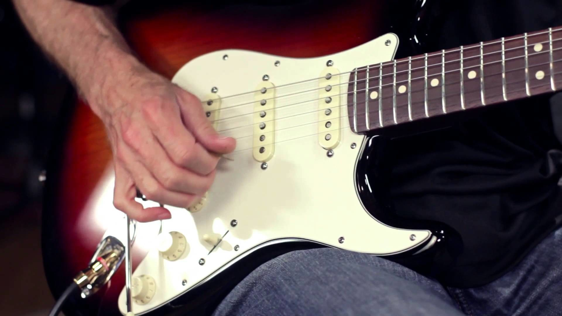 Product Spotlight – Fender Limited Edition American Standard Rosewood Neck  Stratocaster – YouTube