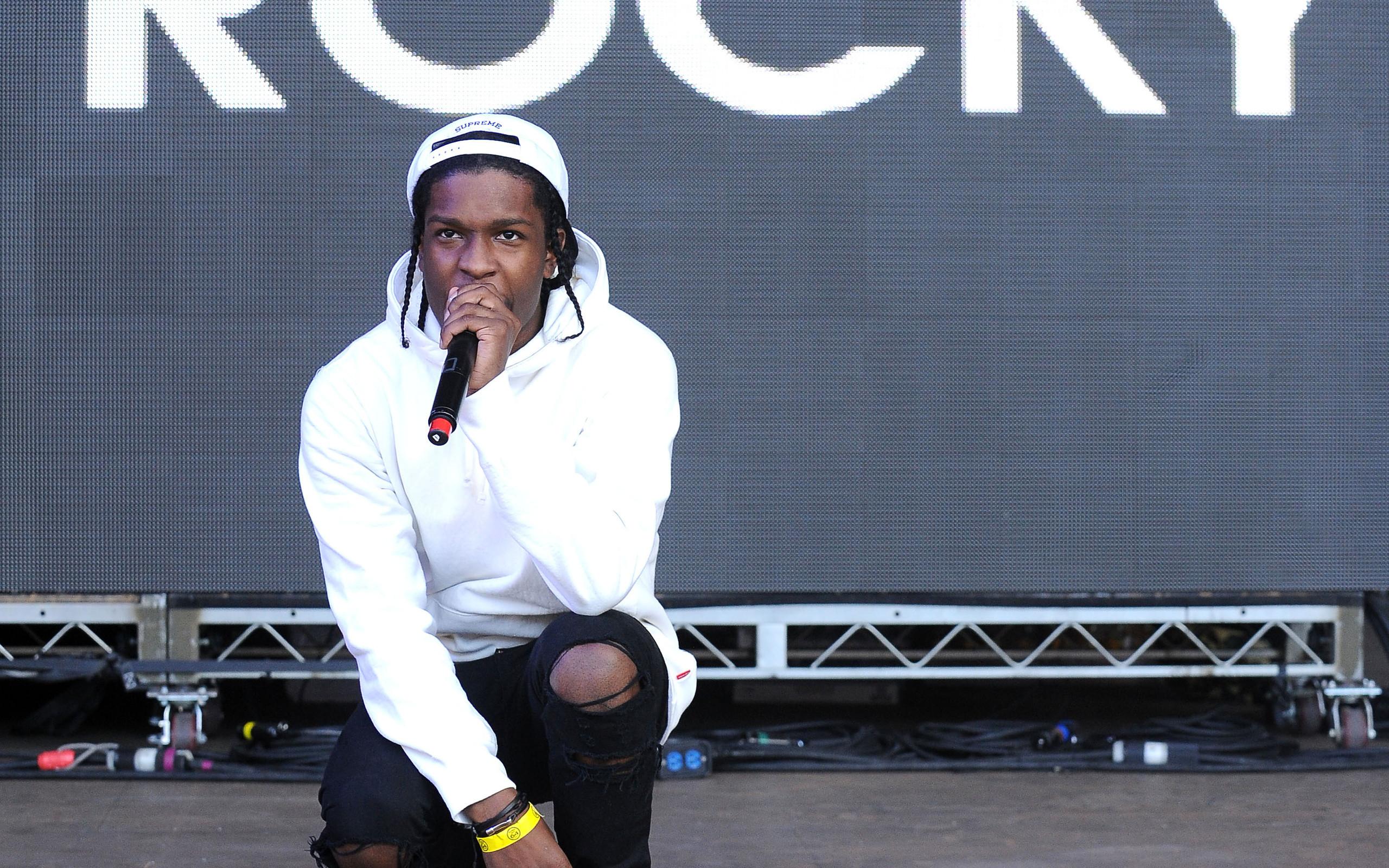 17 Best ideas about Asap Rocky on Pinterest | Asap rapper, Asap .