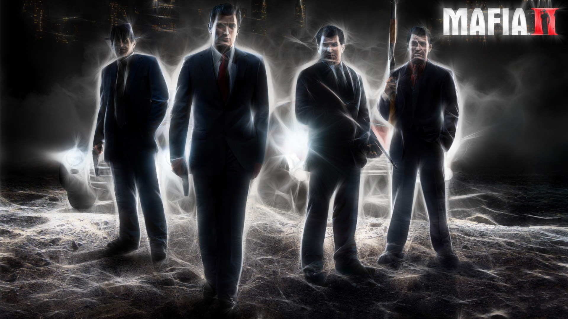 Mafia II wallpaper – 296371