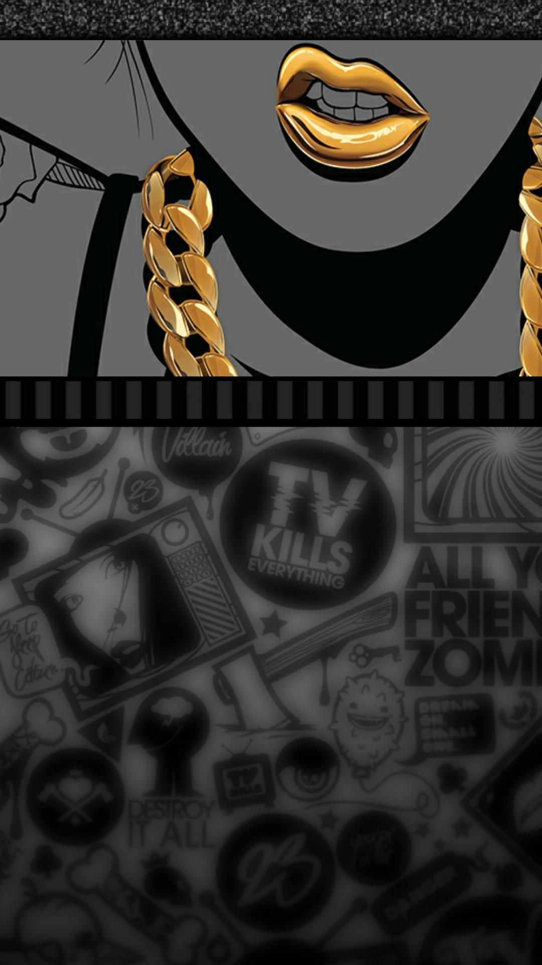 Dope Wallpapers @nikki-screens