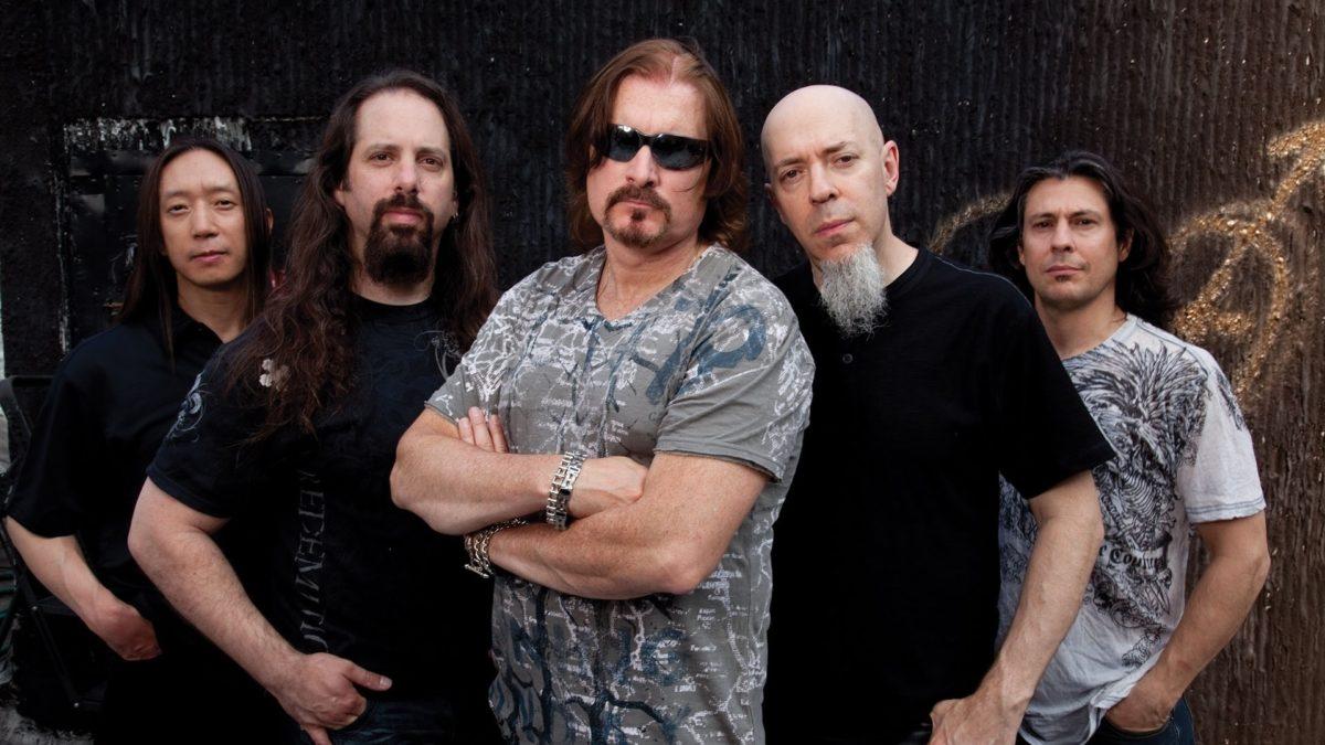 Music – Dream Theater Wallpaper