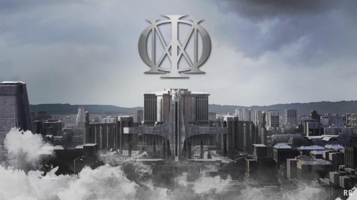 Dream Theater The Astonishing Disco Polo