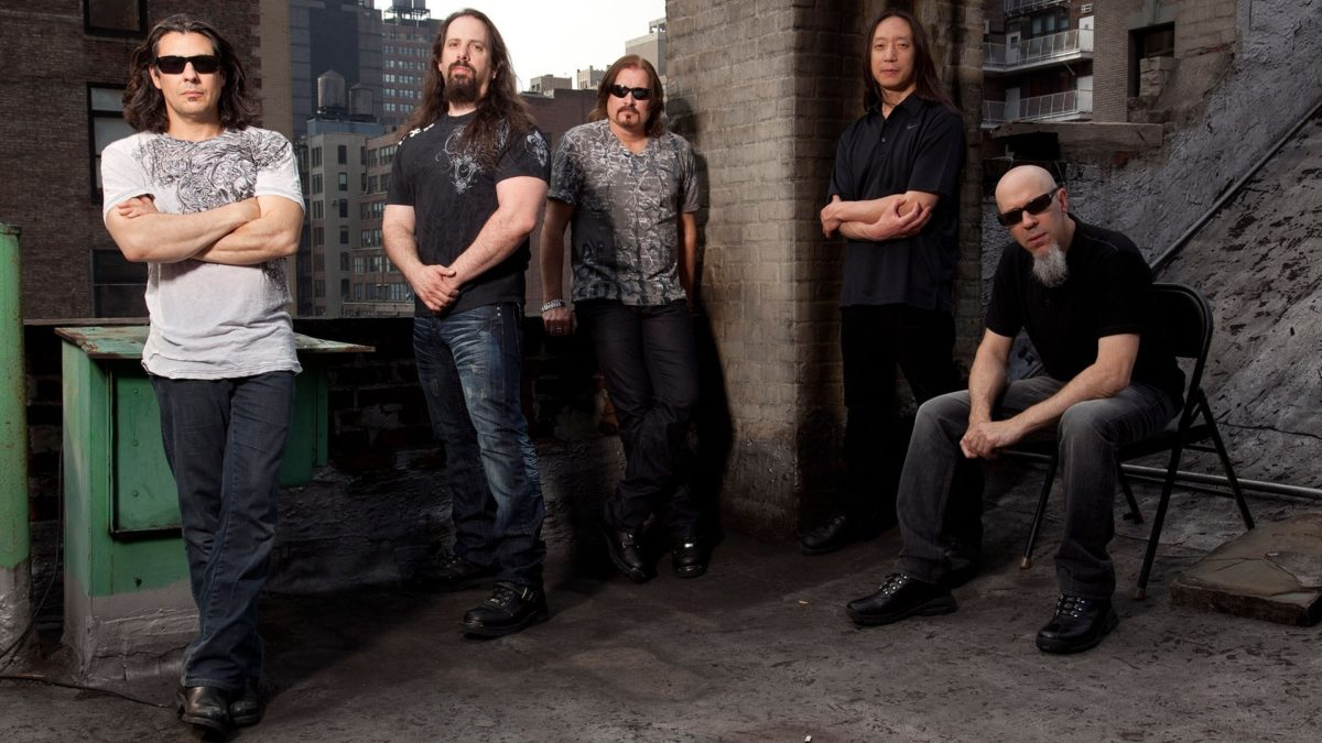 dream theater roof city