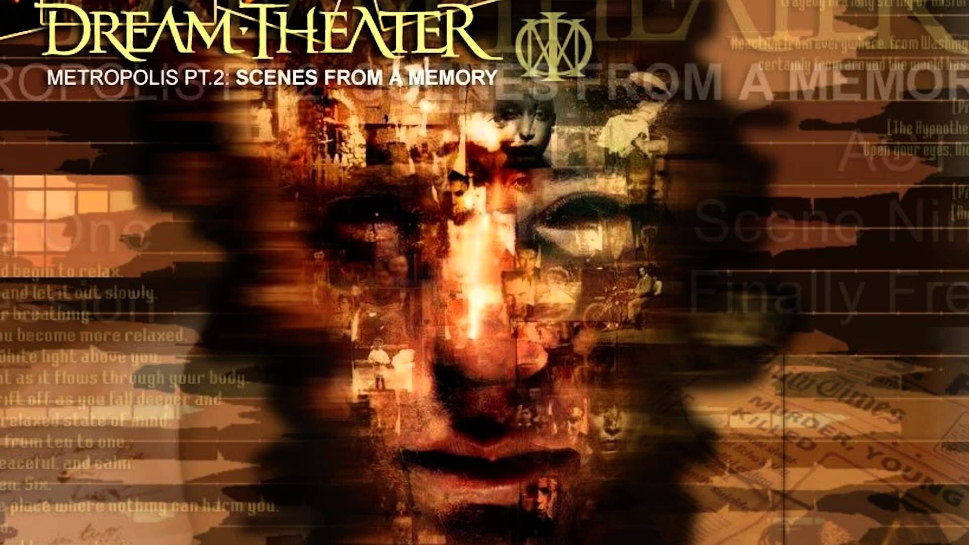 Through her Eyes – Dream Theater