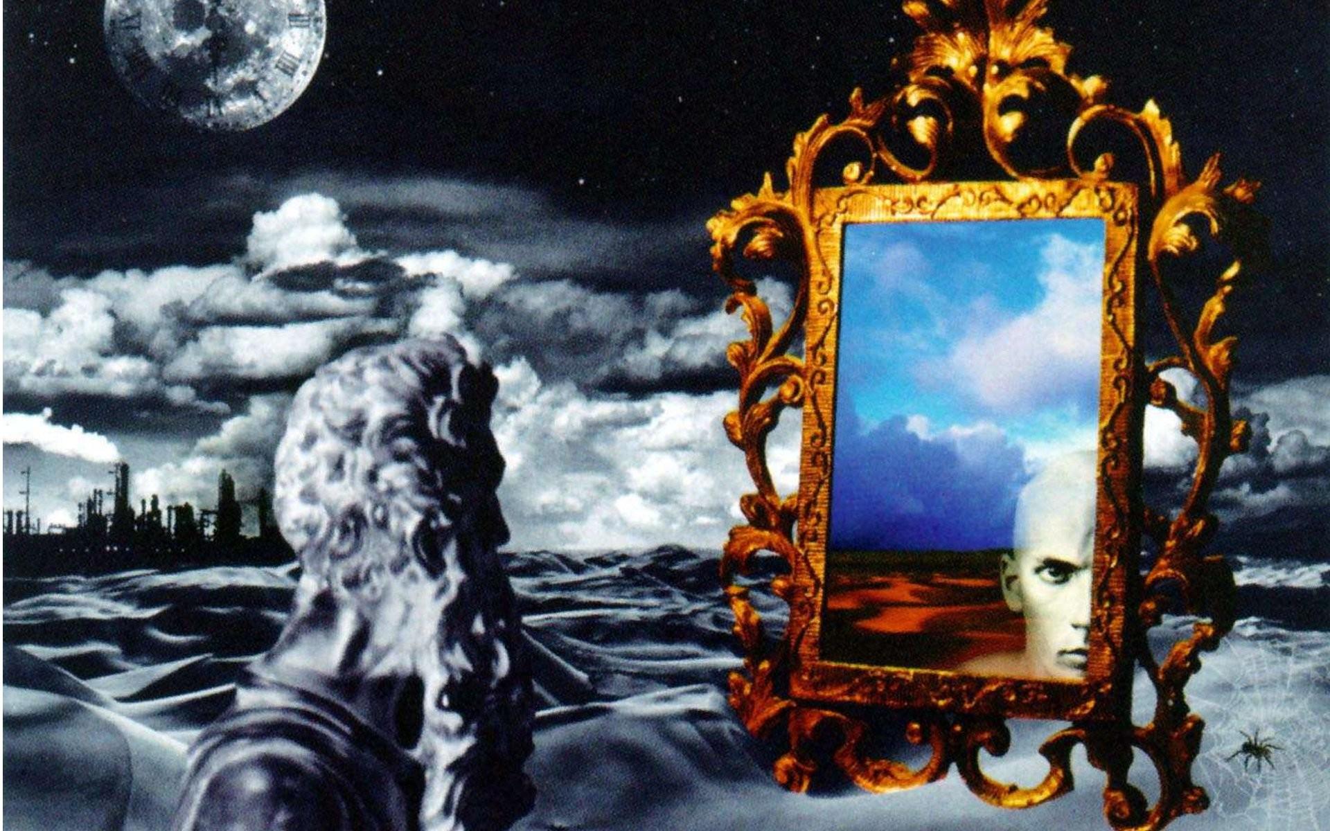 Dream Theater – Awake 1920×1080
