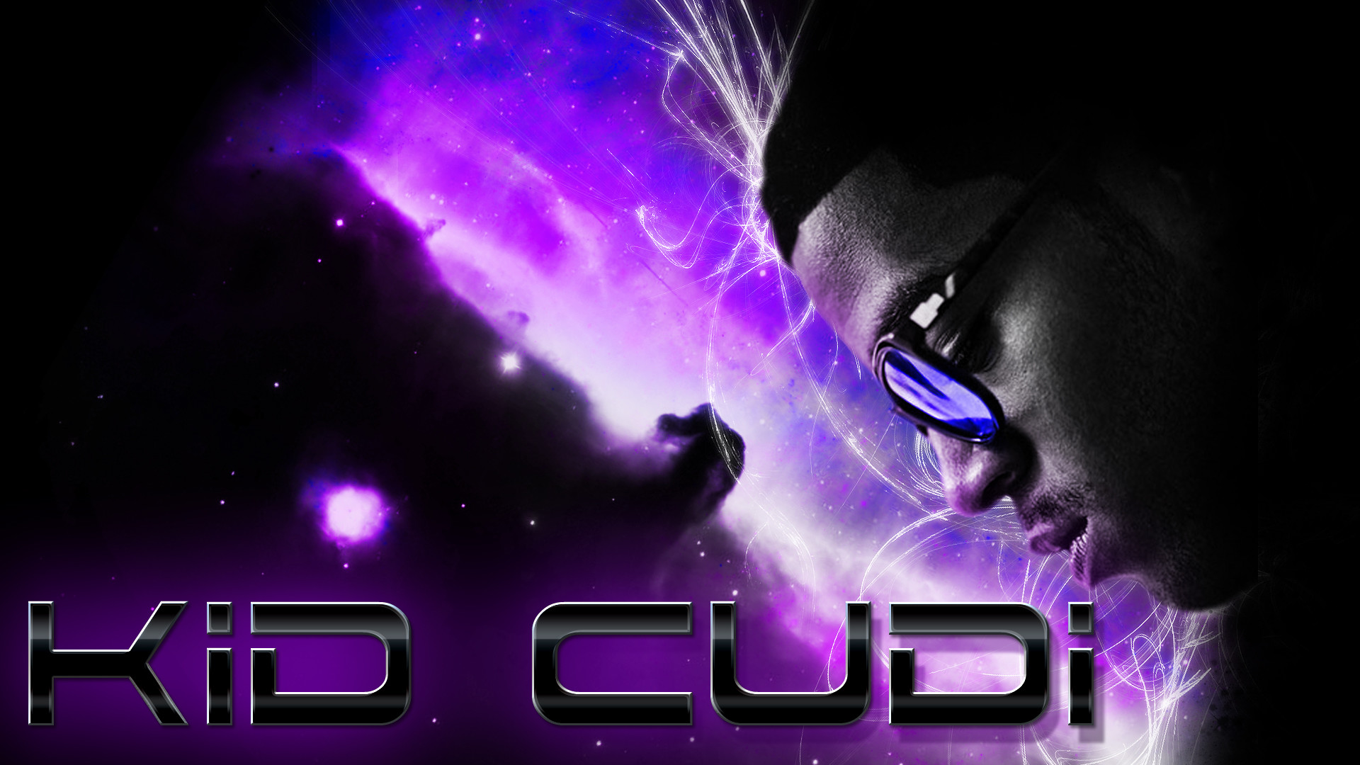 Collection Of Kid Cudi Wallpaper On HDWallpapers