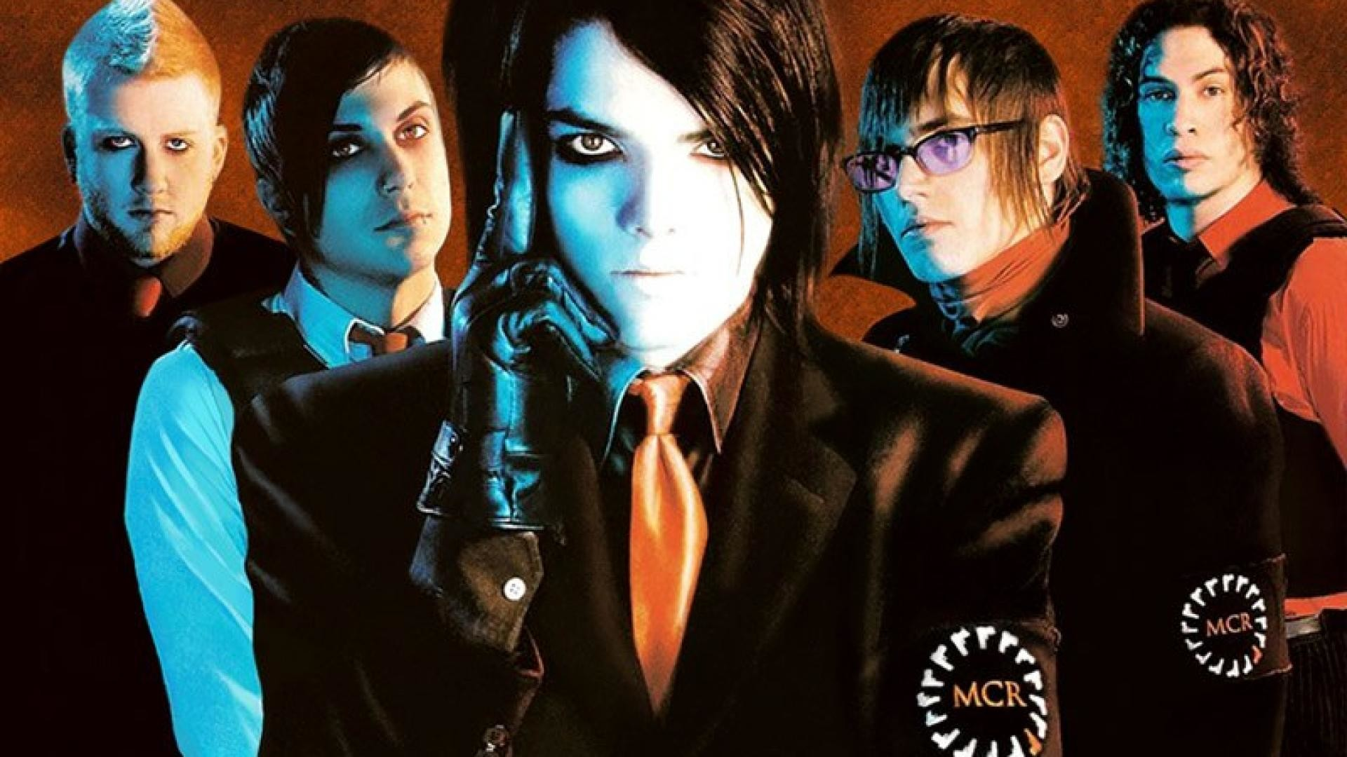 My Chemical Romance Wallpaper Wallpapers) – Adorable Wallpapers