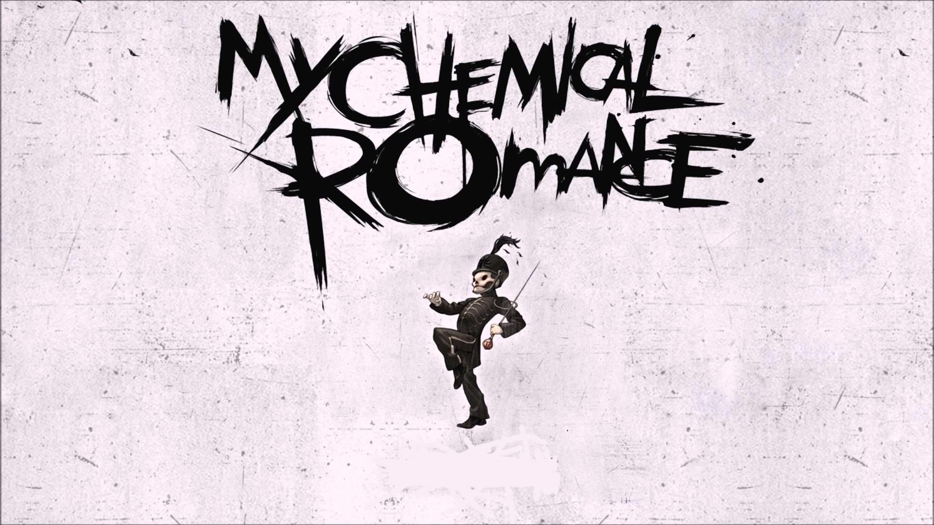 My Chemical Romance – Cancer (Instrumental)