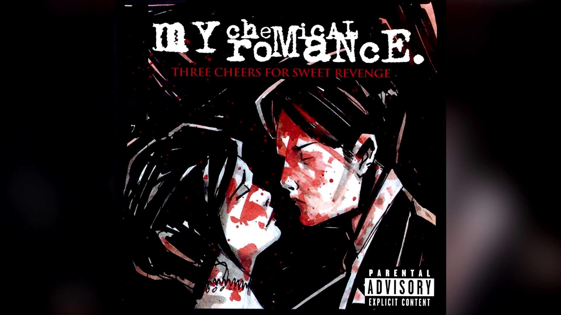 My Chemical Romance – The Ghost of You [1080p HQ | Best Audio Quality]