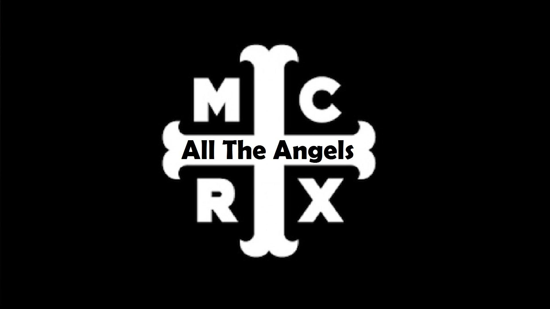 My Chemical Romance – All The Angels Lyrics