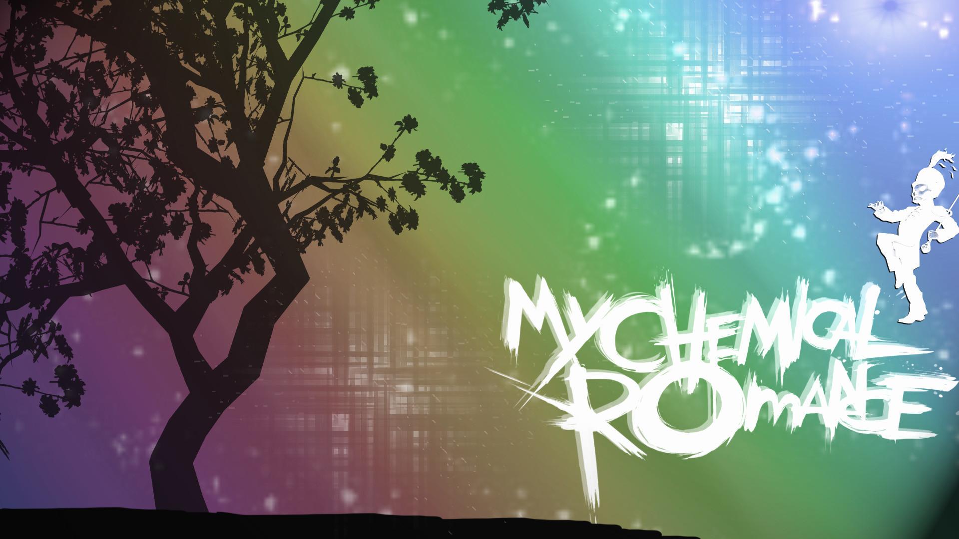 My Chemical Romance 2 by Muggi93 My Chemical Romance 2 by Muggi93