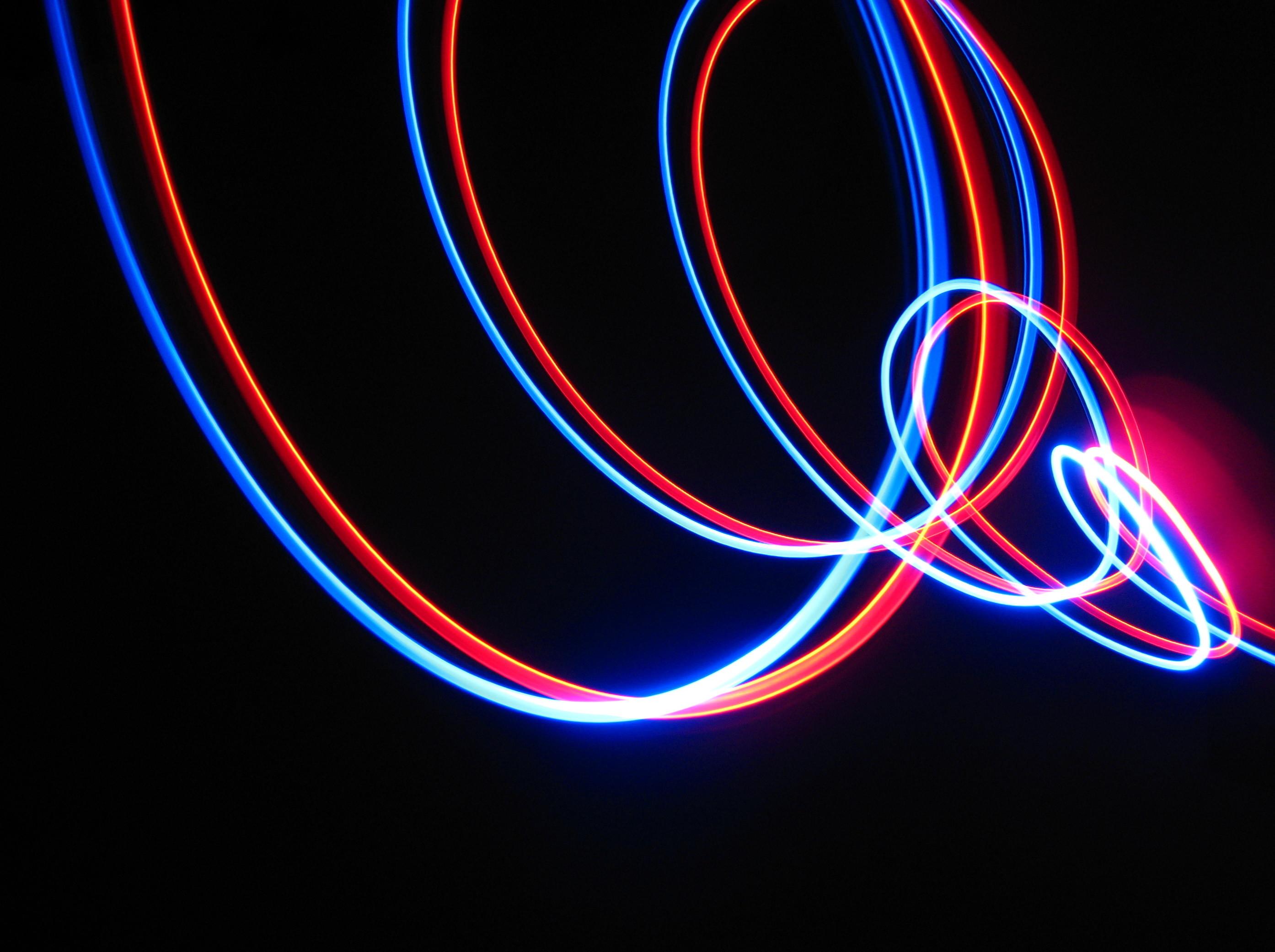 Neon Light Wallpapers