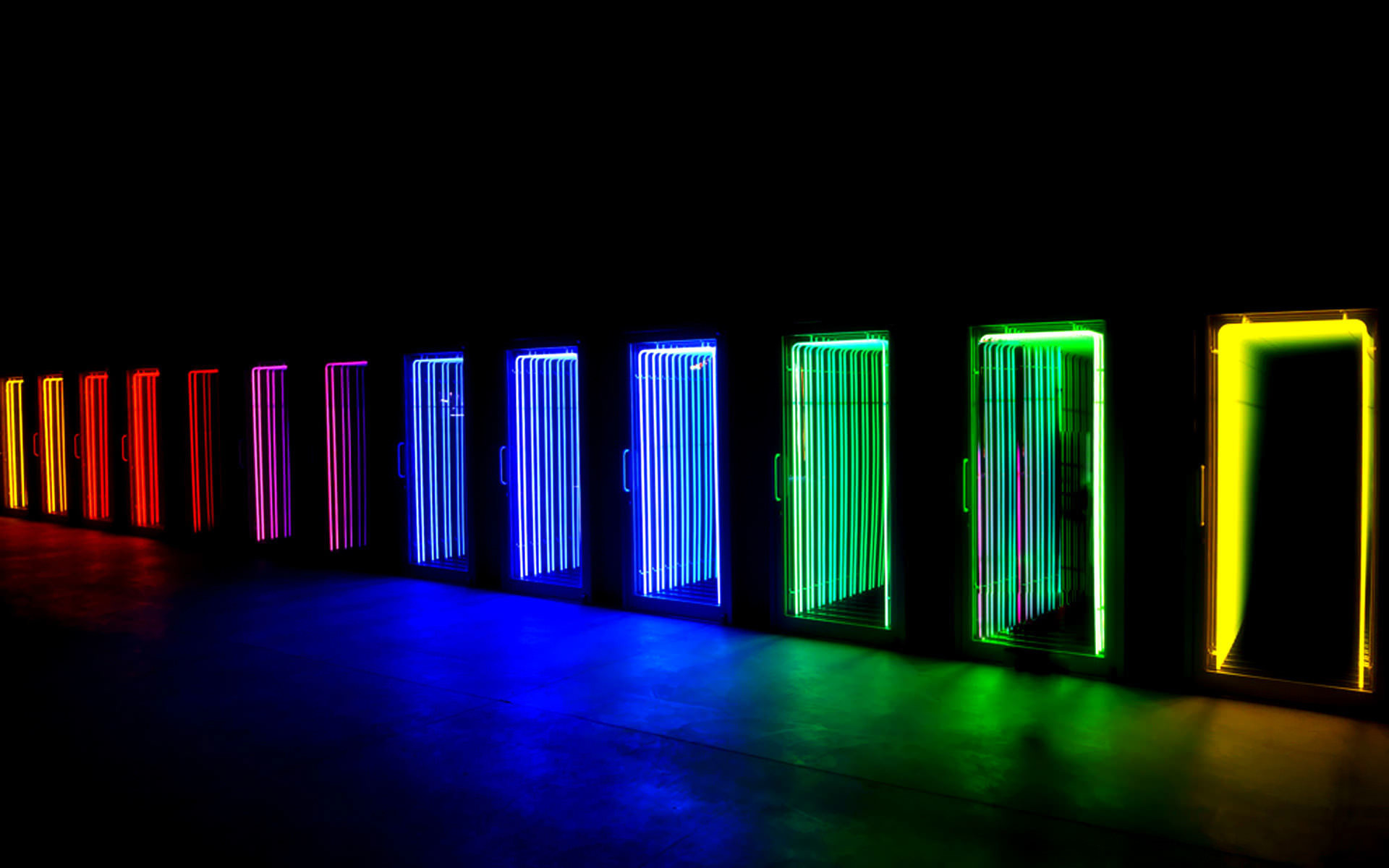 <b>Awesome Neon Backgrounds</b> – <b>Wallpaper<