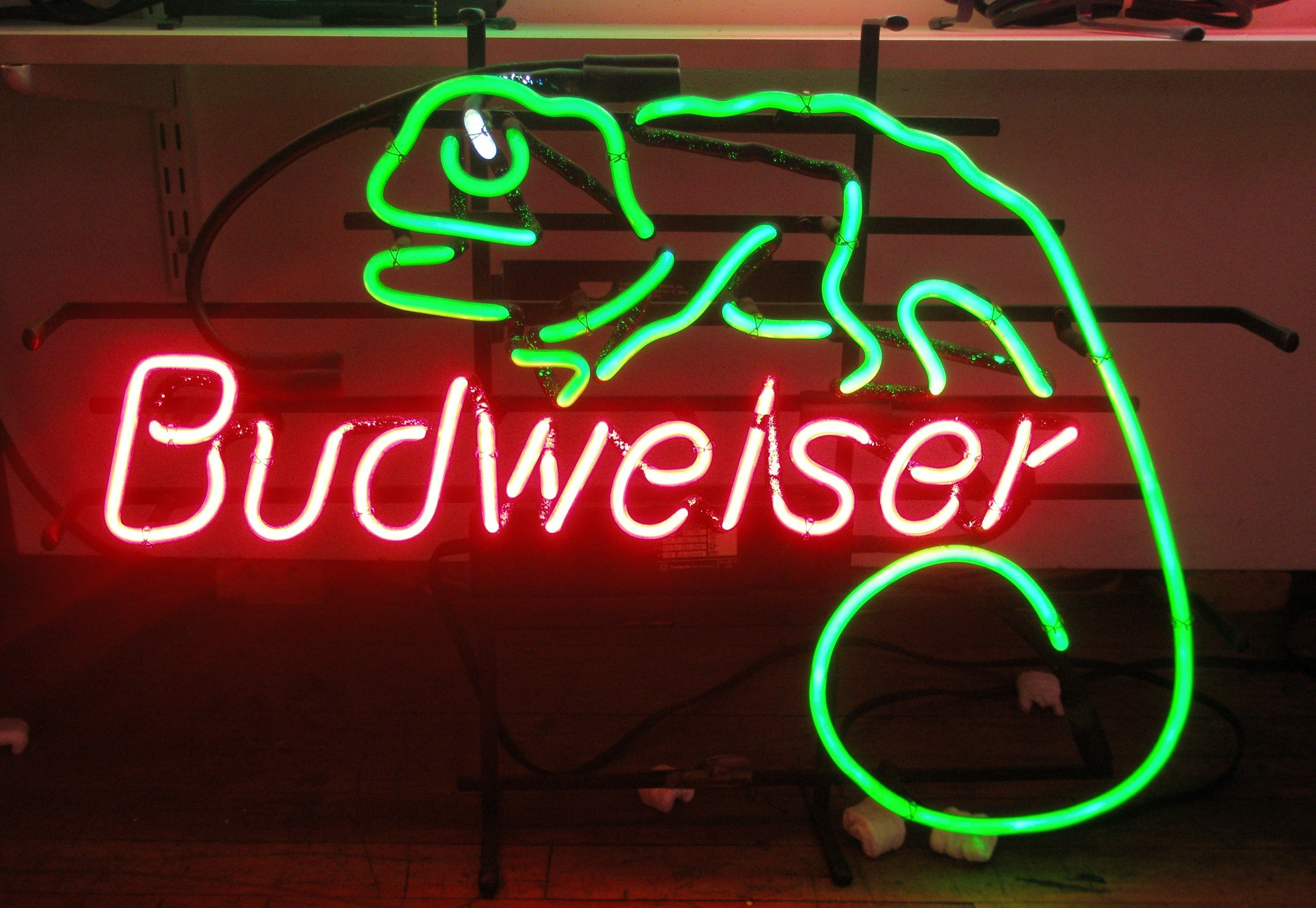 Beer alcohol drink poster neon sign wallpaper | | 334863 |  WallpaperUP