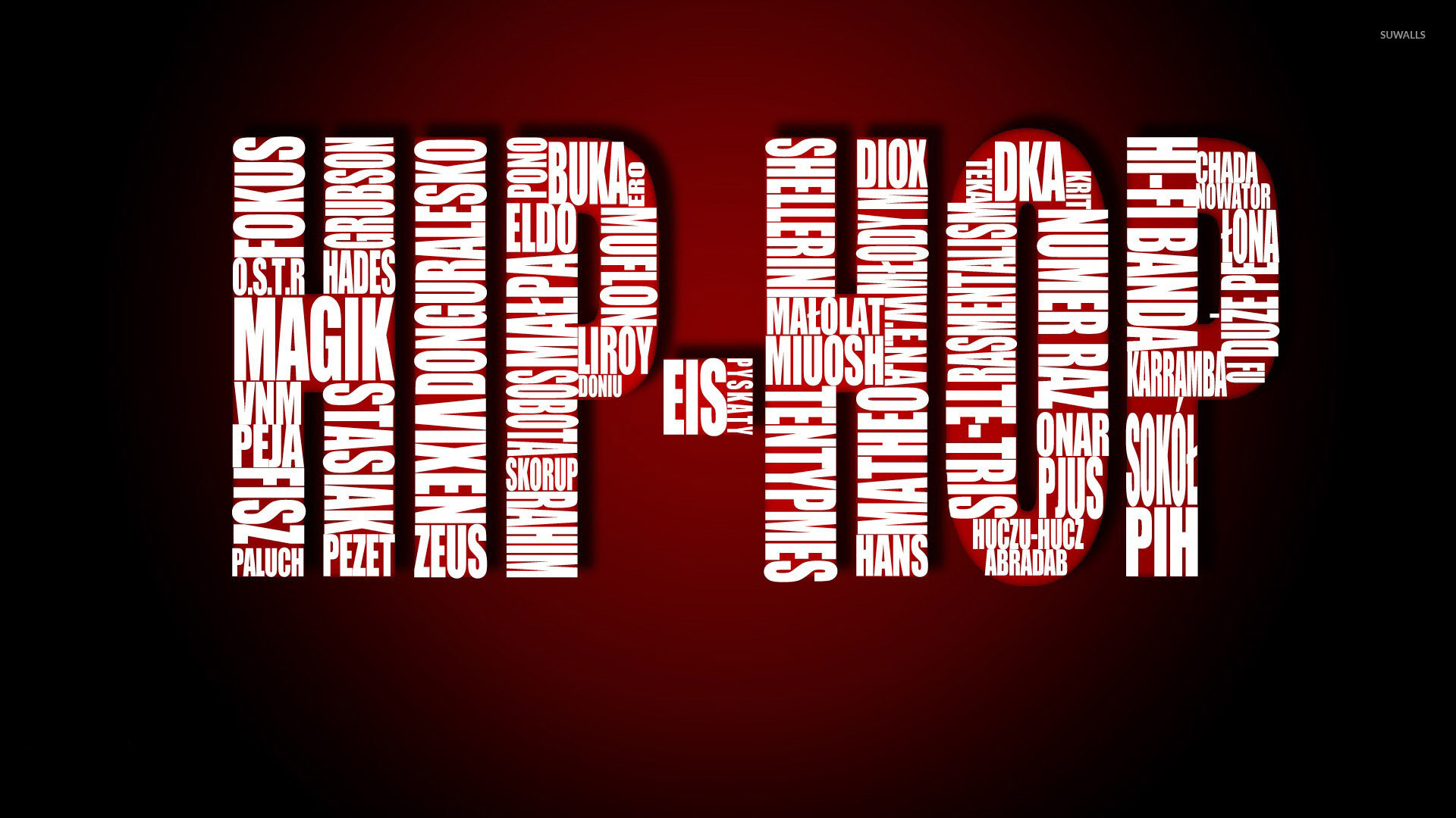 Hip Hop [3] wallpaper jpg