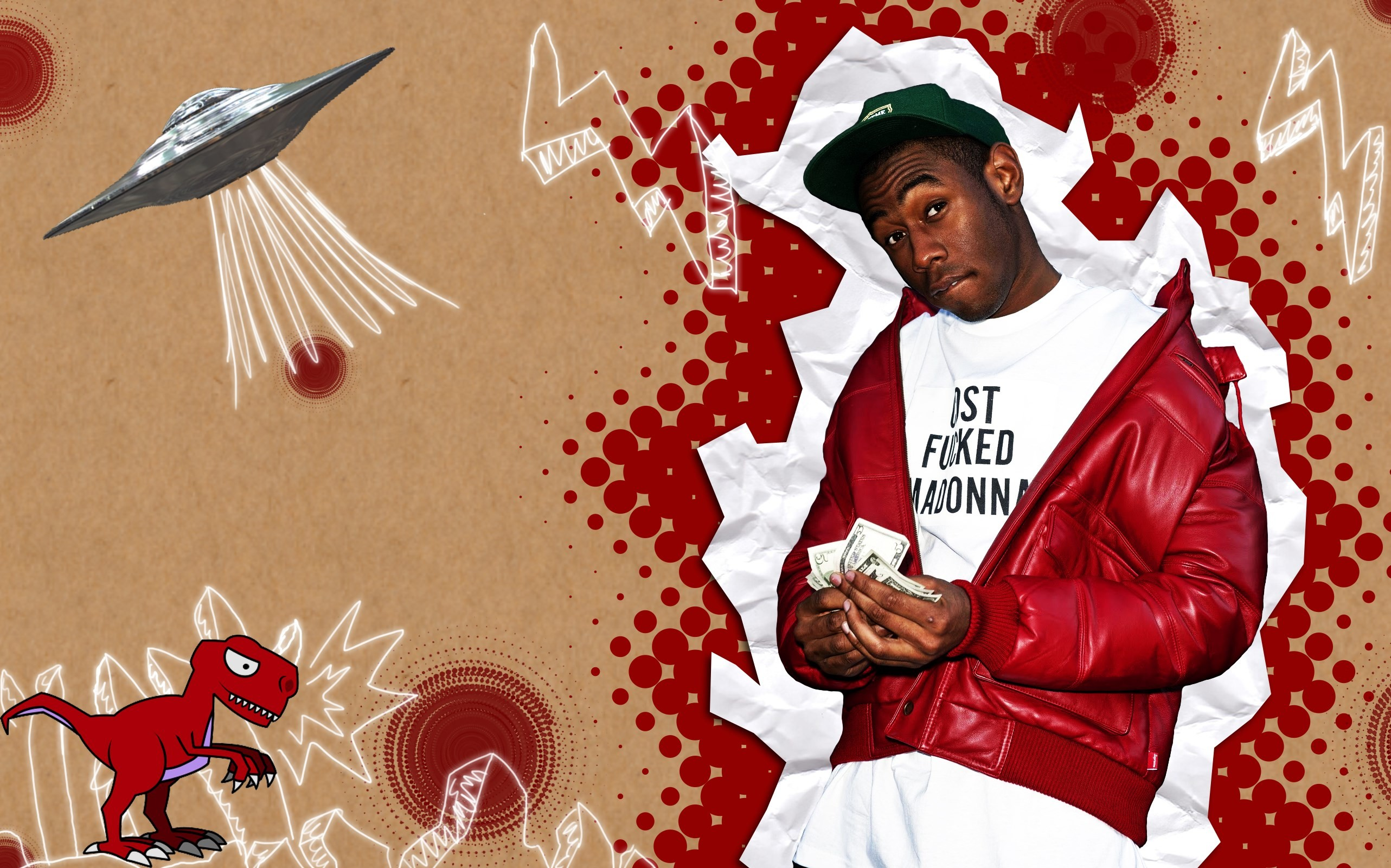 widescreen wallpaper odd future