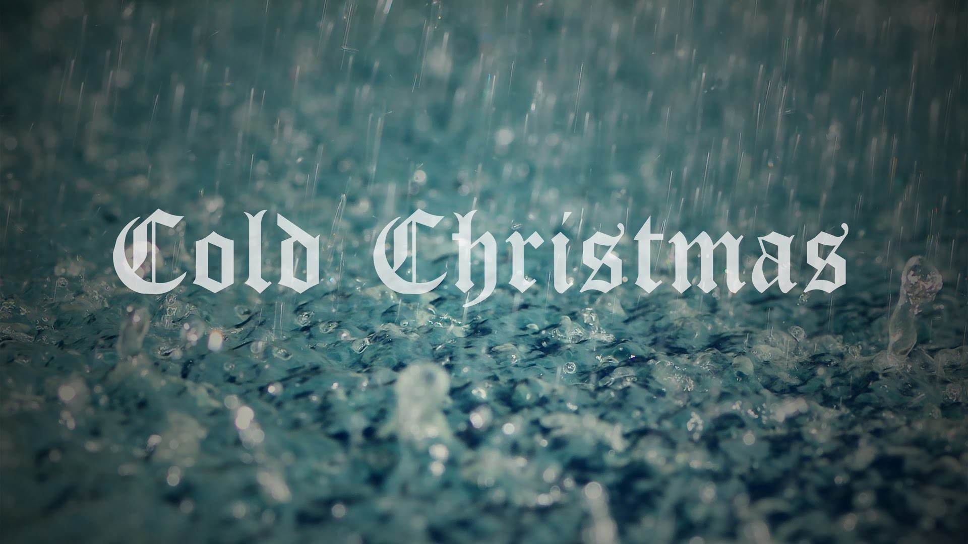 King Lil G – Cold Christmas (Audio)