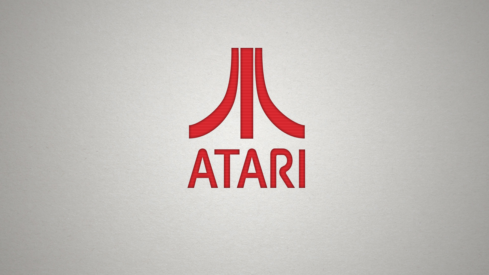 Atari Logo Wallpaper Video game – atari wallpapers