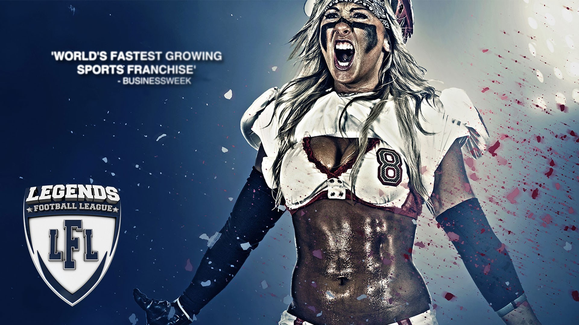 lfl players wallpapers