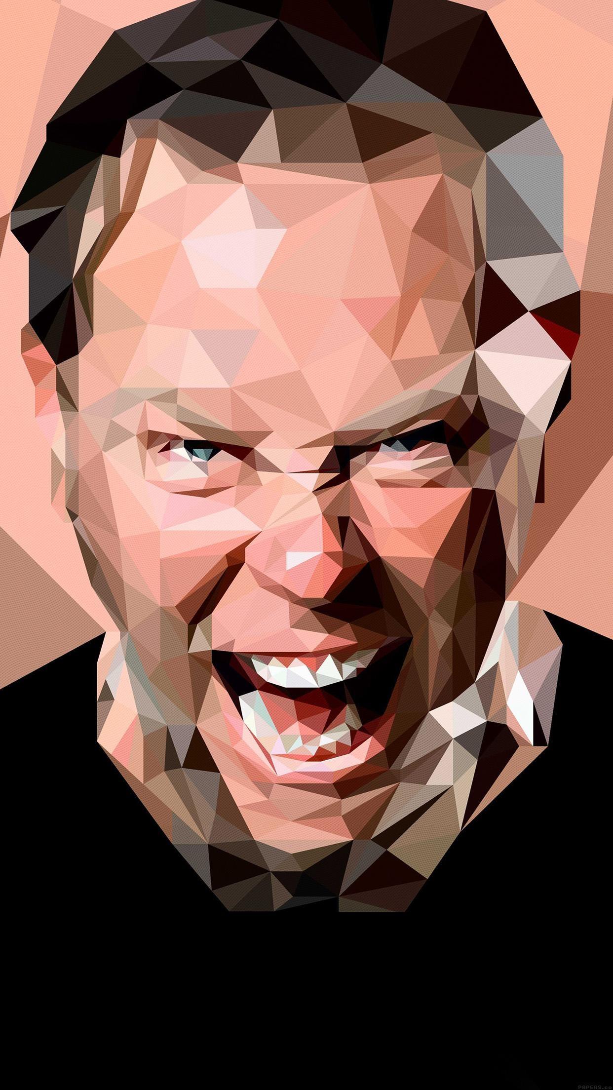 James Hetfield Music Metallica