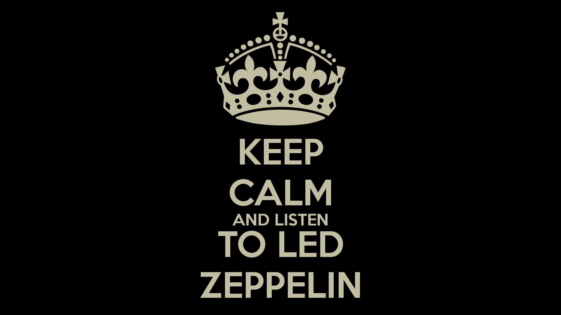 Download Free Led Zeppelin IPhone Wallpapers 1920×1080