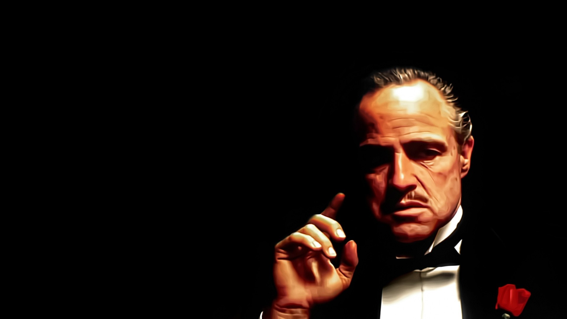 Don Vito Corleone | Godfather | pictures and wallpaper for desktop
