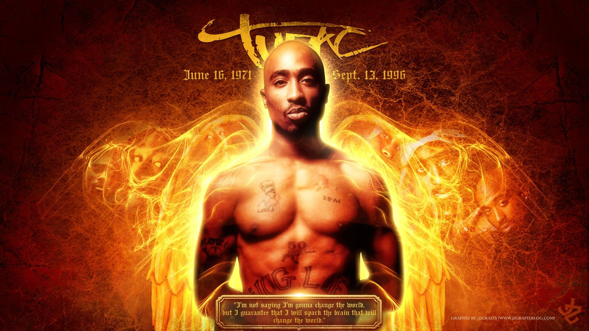 … 2pac hd wallpapers …