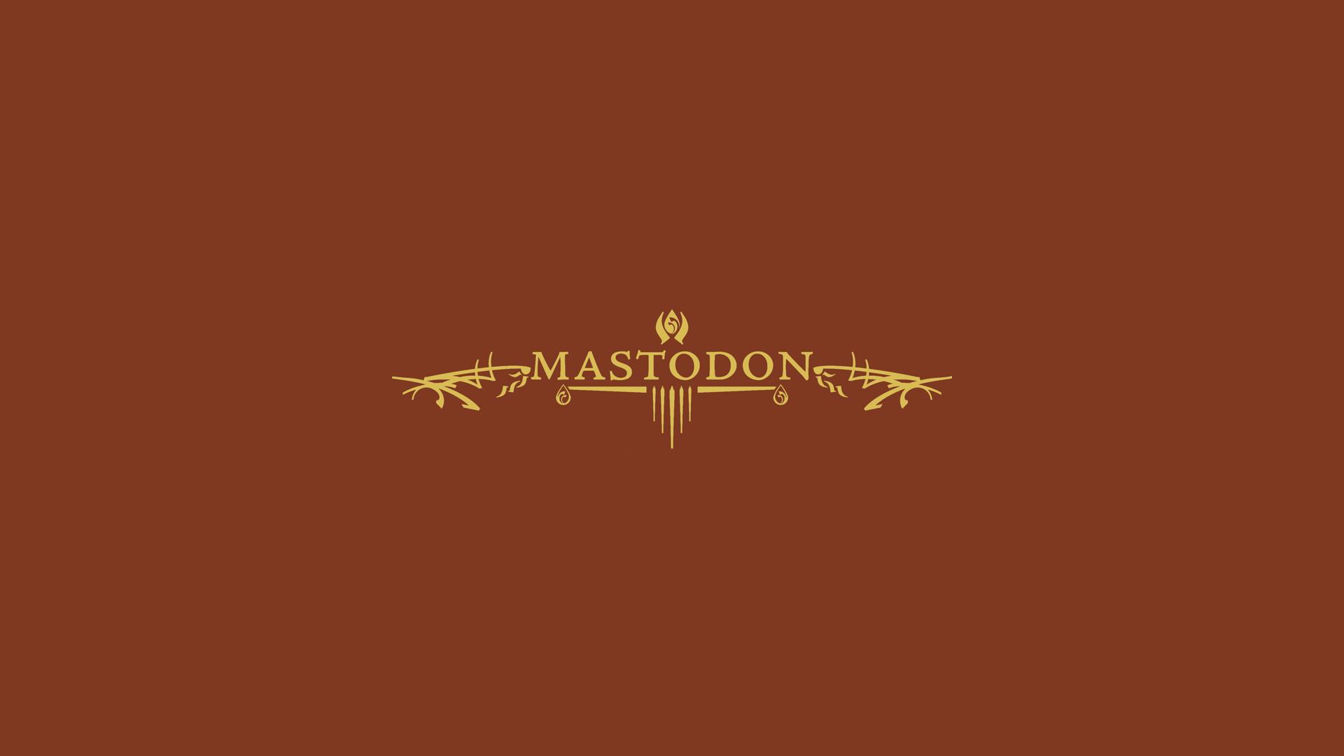 Mastodon Wallpapers – Wallpaper Cave
