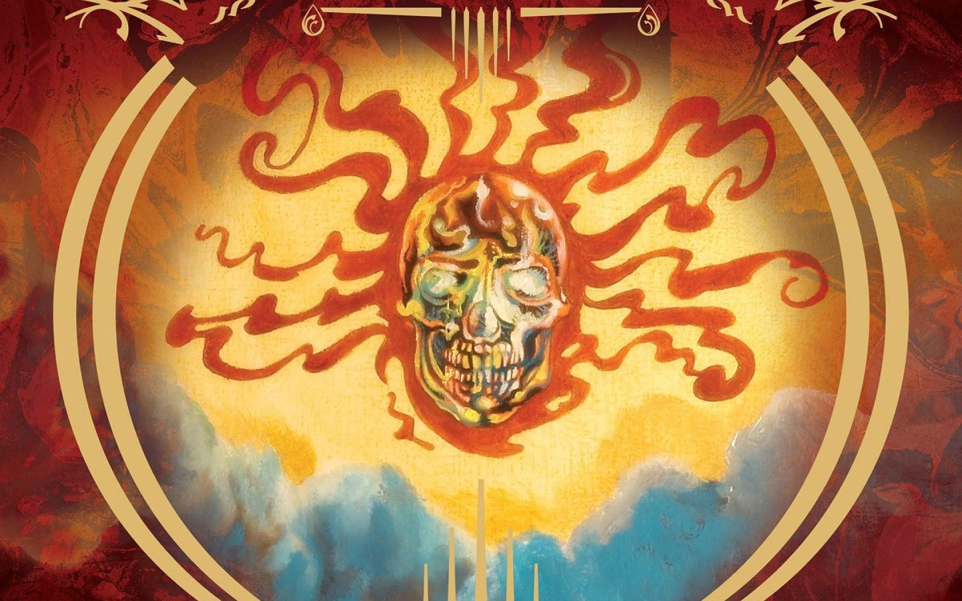 MASTODON sludge metal progressive heavy fantasy dark psychedelic skull  wallpaper | | 491917 | WallpaperUP