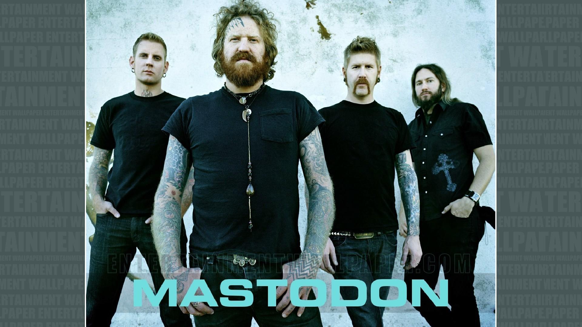 Mastodon Wallpaper – Original size, download now.