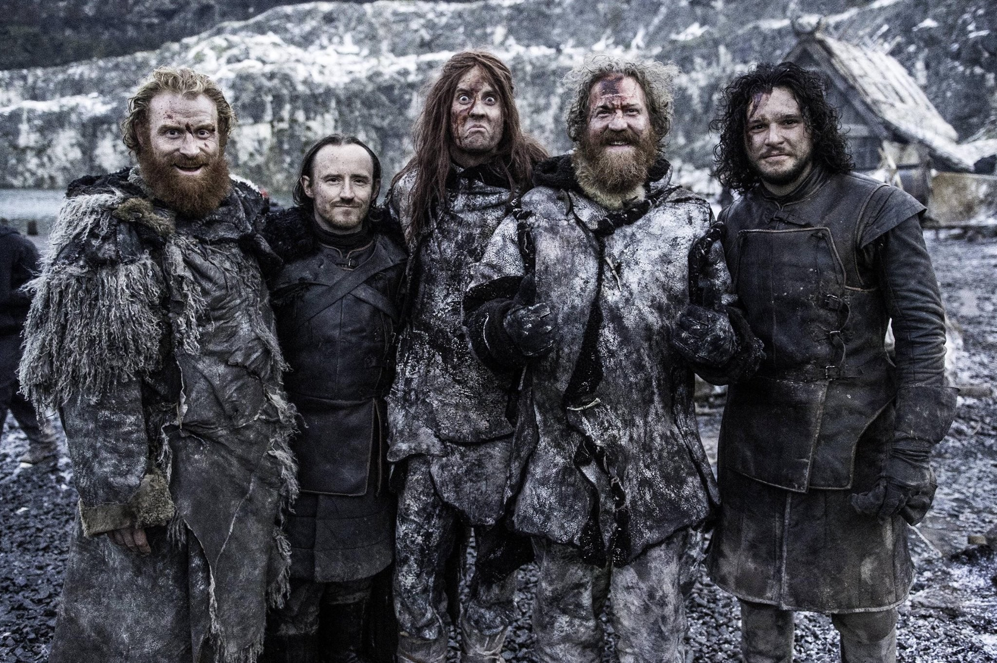 Yes, That Was MASTODON On Game of Thrones Last Night! – Metal Injection