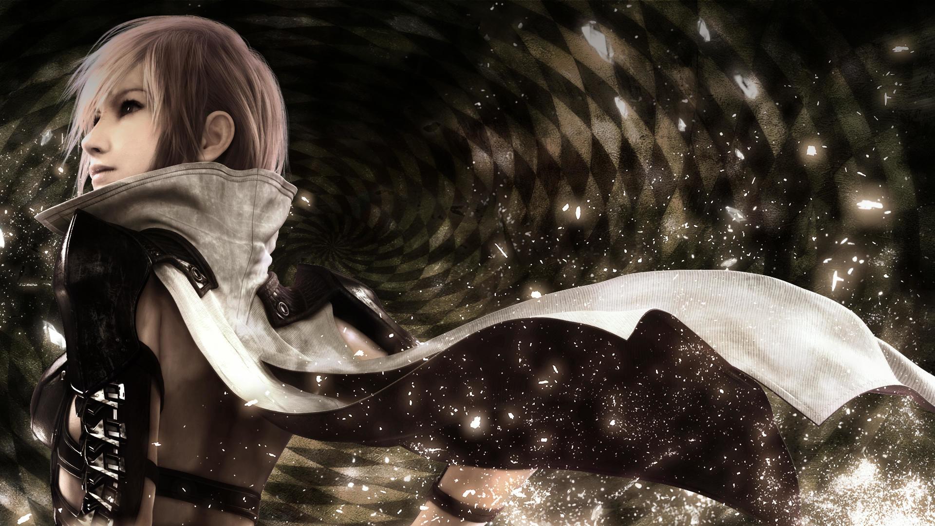 Steam Card Exchange :: Showcase :: LIGHTNING RETURNS: FINAL FANTASY XIII