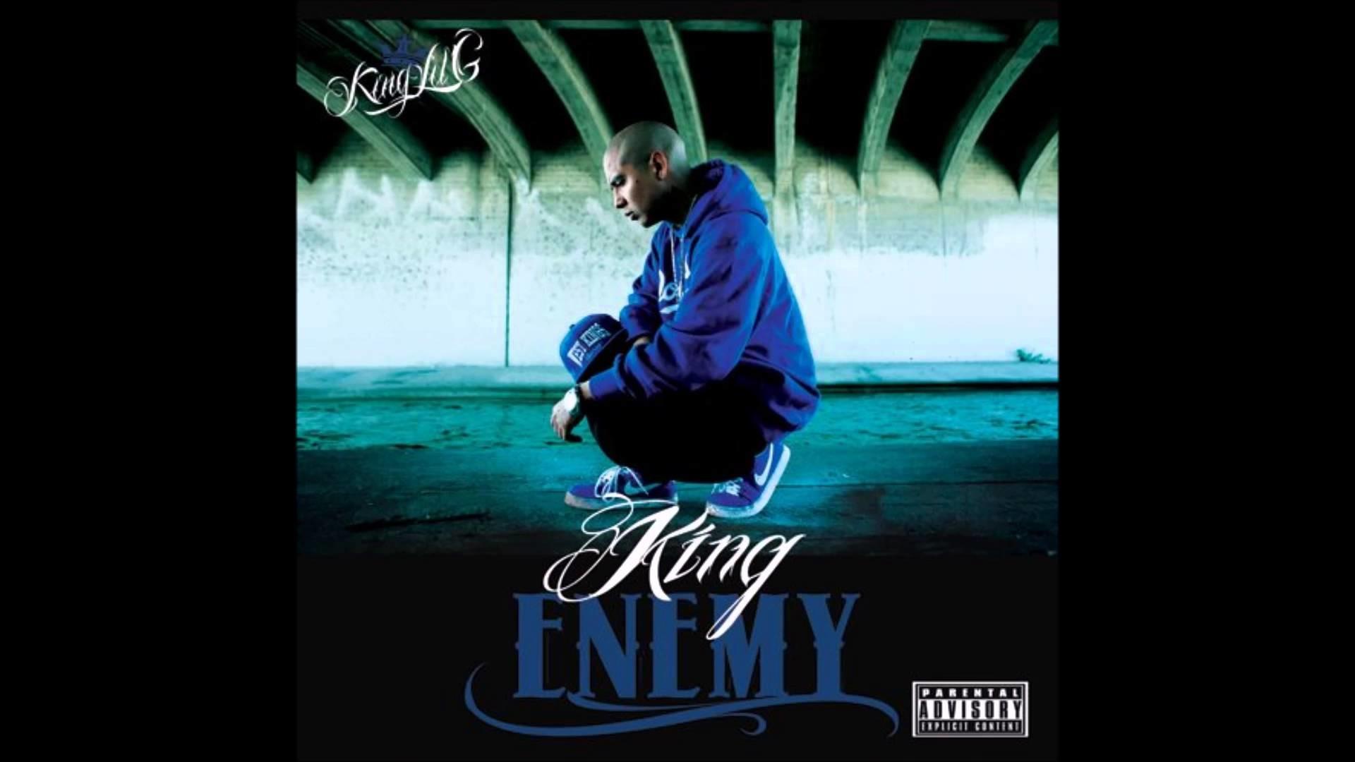 King Lil G – Narco Corridos
