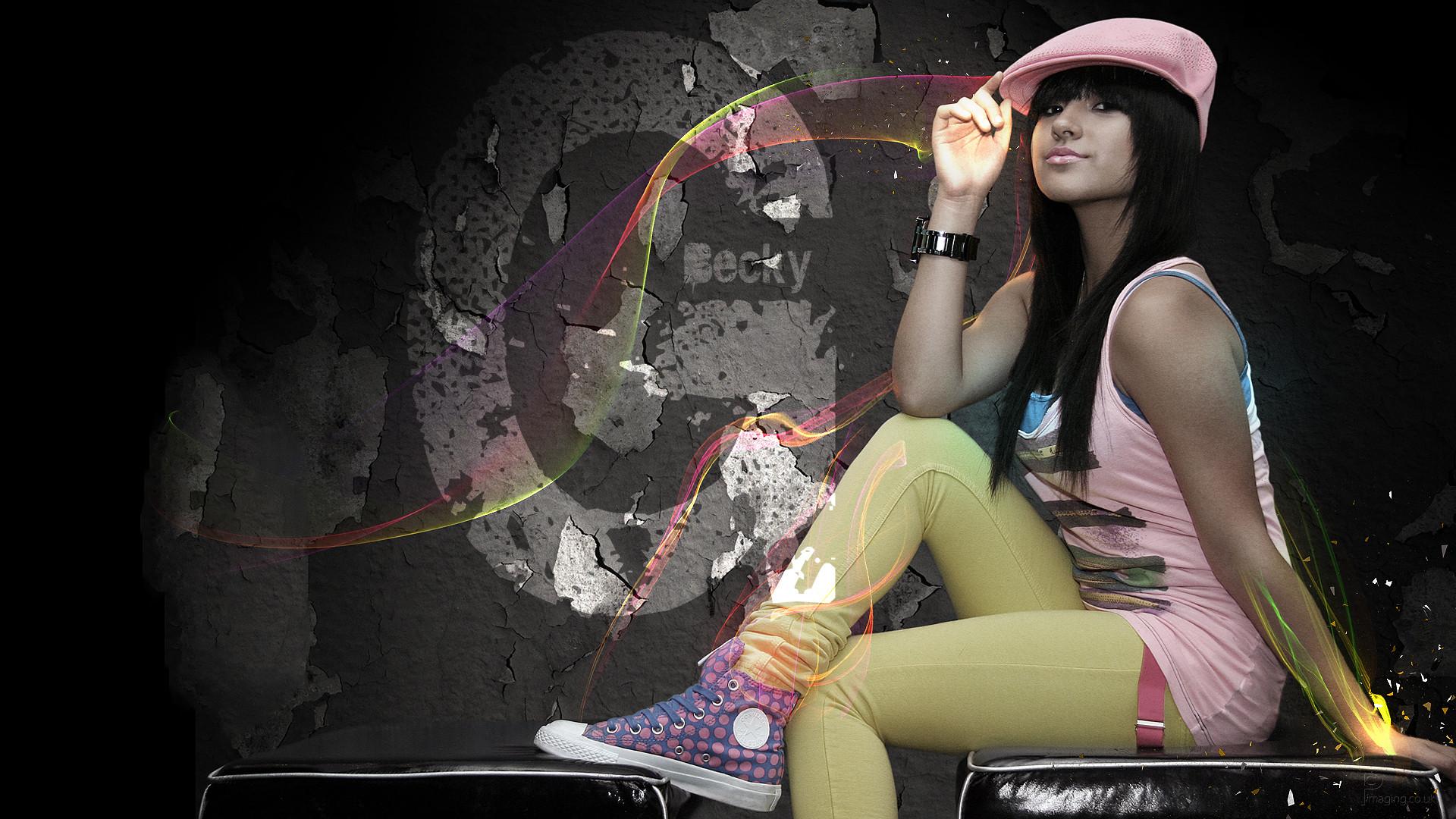 Becky G 2013 wallpaper | High Quality Wallpapers,Wallpaper Desktop .