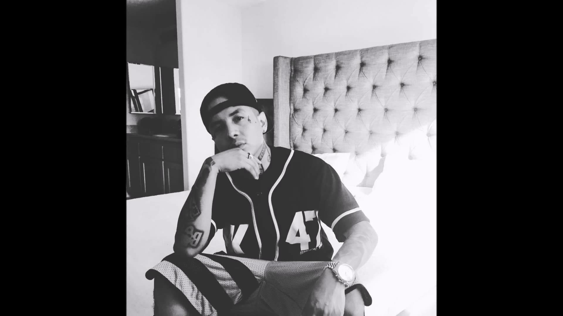 King Lil G – Born 2 Be A Menace