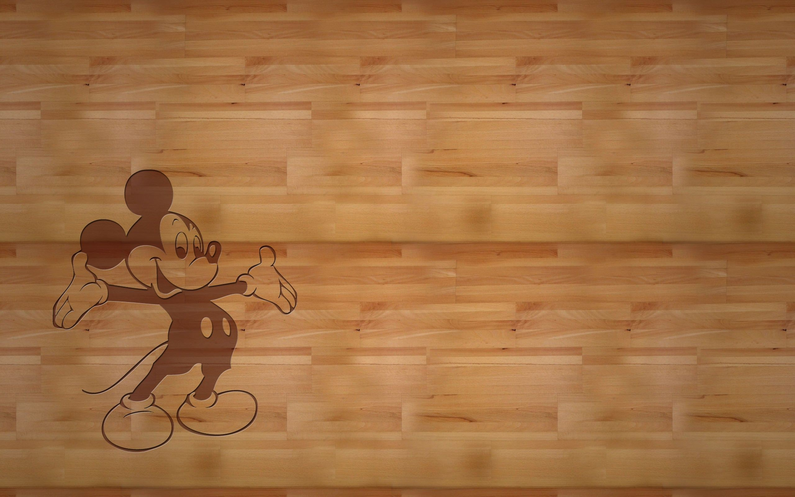 Mickey Mouse Dope Wallpaper