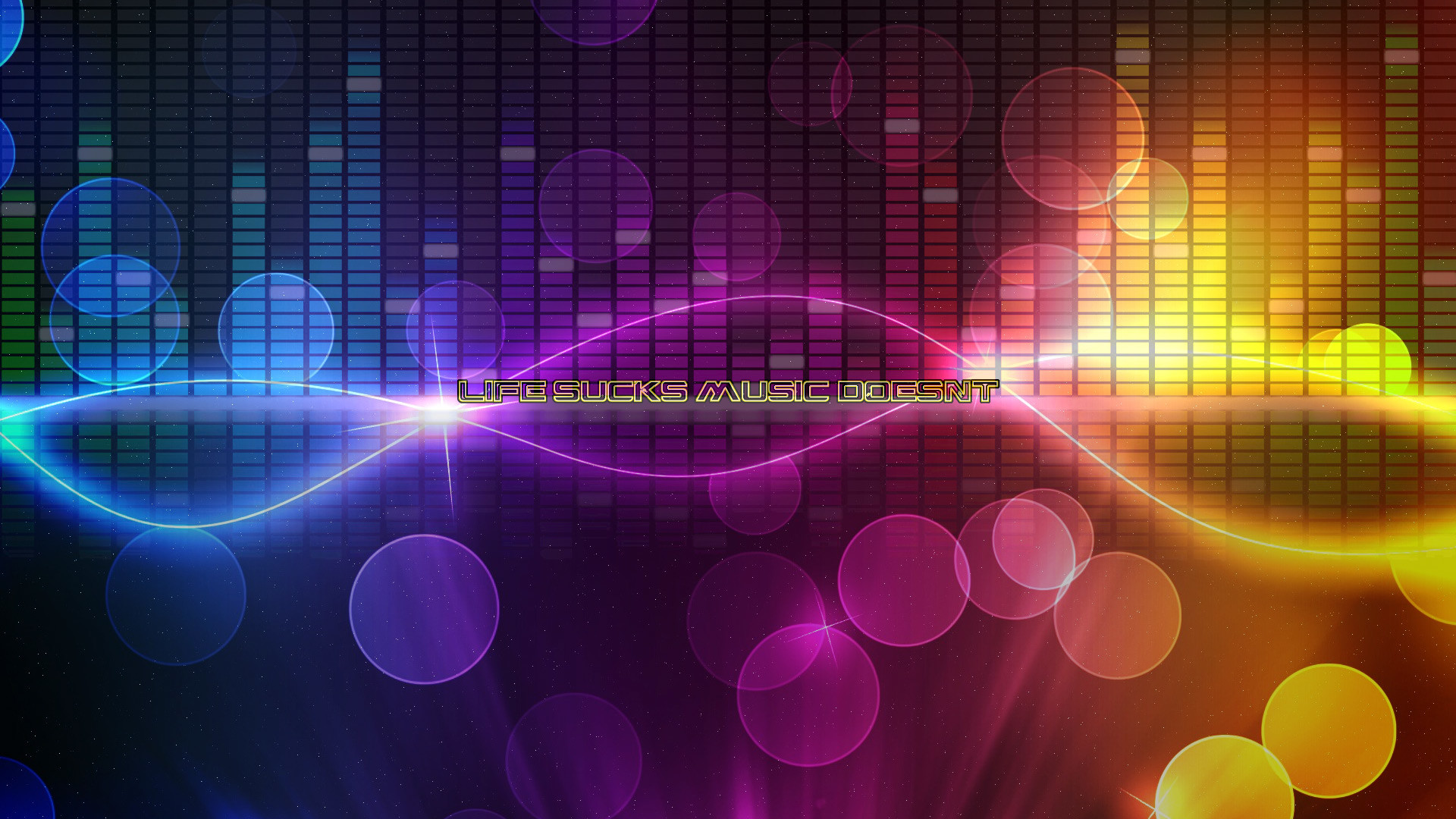 Put Some Music on Your Desktop With These Wallpapers