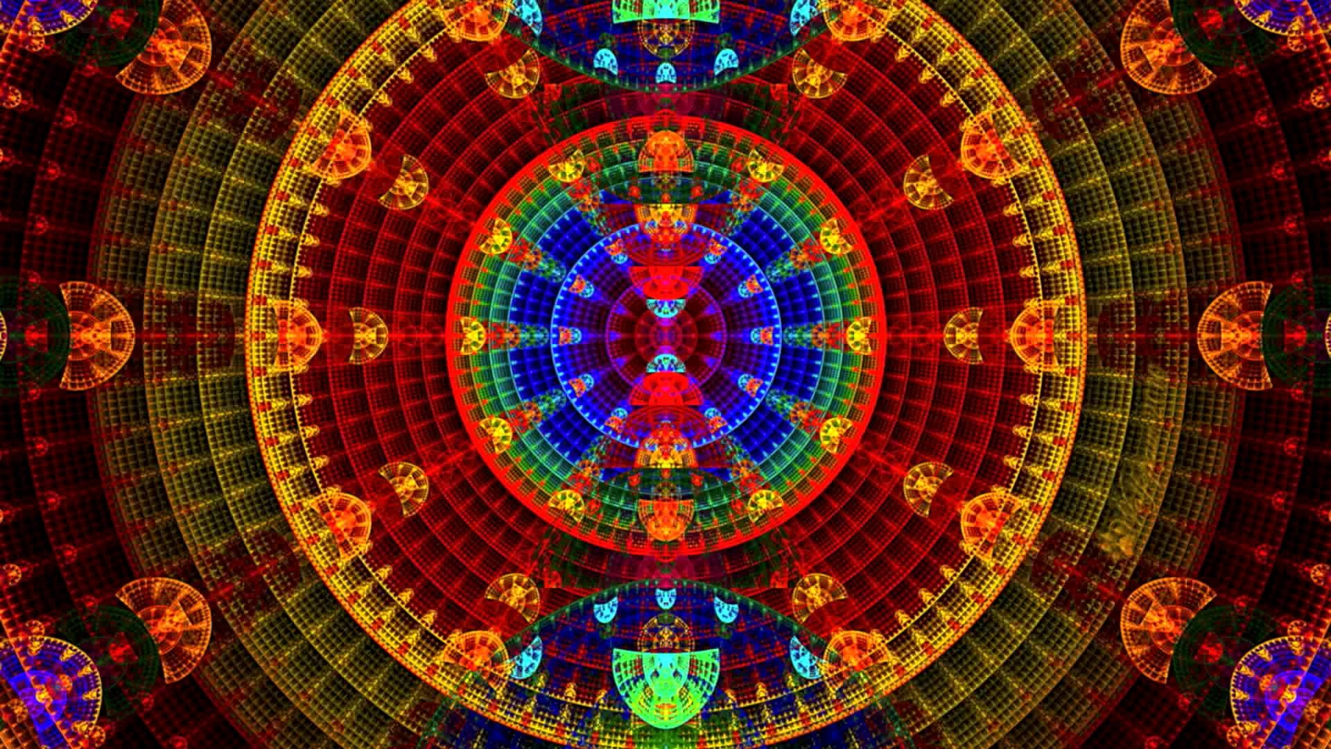 Psychedelic Music Wallpapers Hd