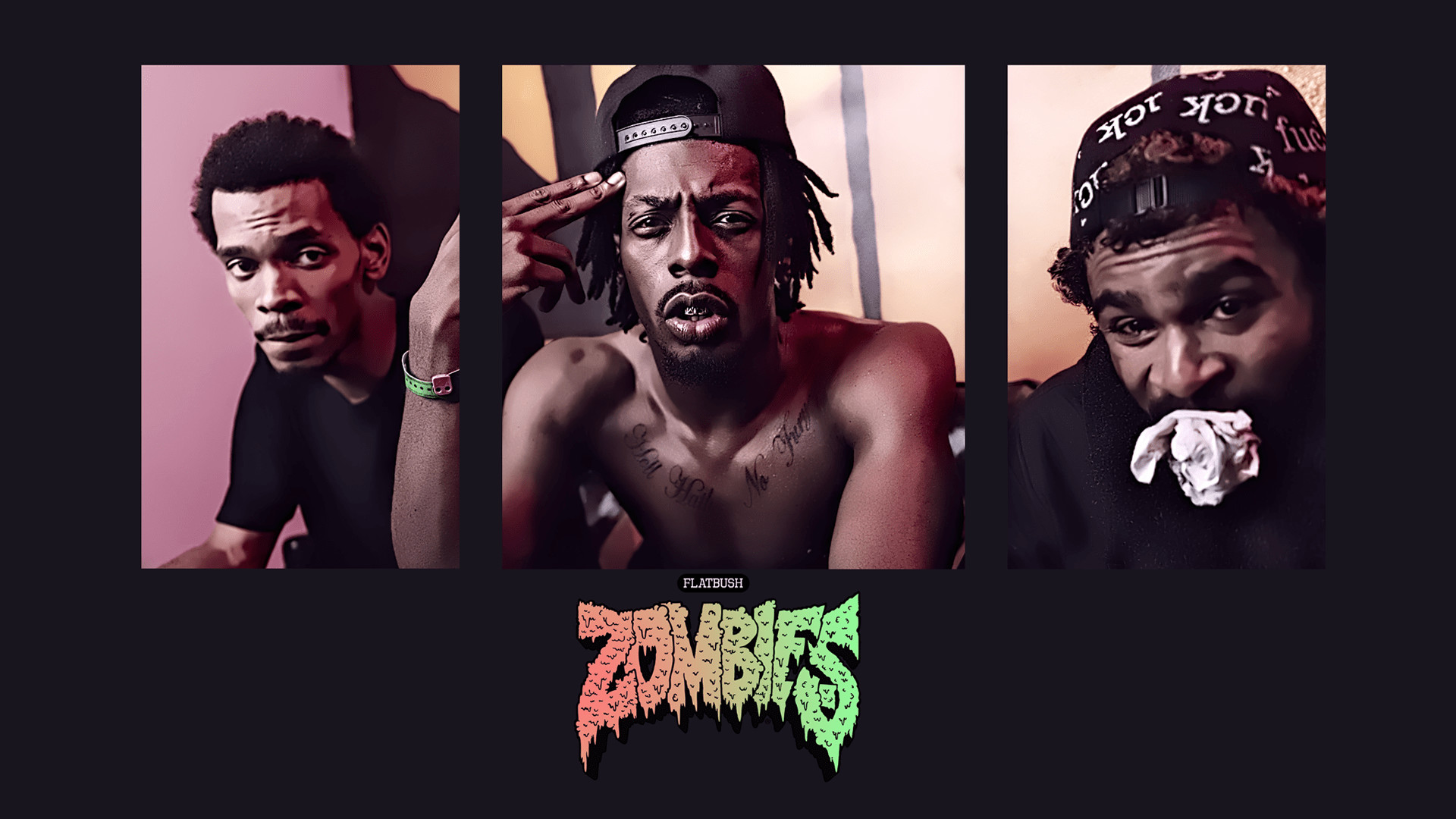 … Awesome GTYBcD.png Flatbush Zombies Wallpaper And Flatbush Zombies  IPhone Wallpaper WallpaperSafari Beautiful Nature Hd