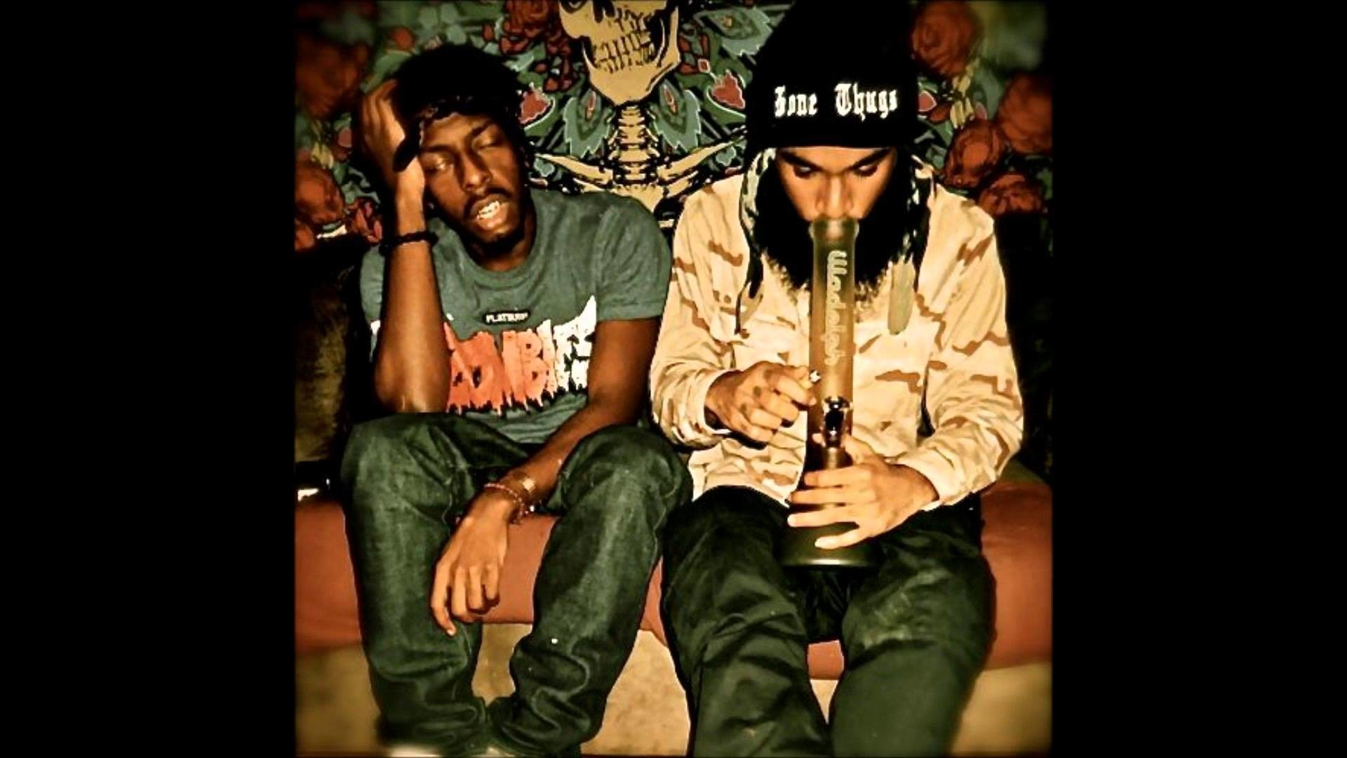 … Awesome Maxresdefault Flatbush Zombies Wallpaper And Flatbush Zombies  MRAZ BA$$ BOOSTED YouTube Hd Wallpapers